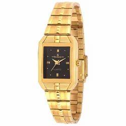 Geonardo Golden Women Watch