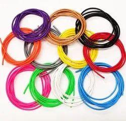 PVC Solid Vinyl Rope