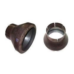 Wegman Cone For Thermax Boiler