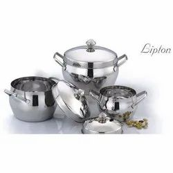Sargam Stainless Steel Utensils Set