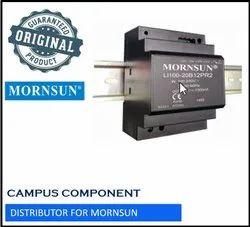 HDR-XX(Meanwell)-LIxx-20B-PR2(Mornsun)- DIN-Rail AC-DC Converter