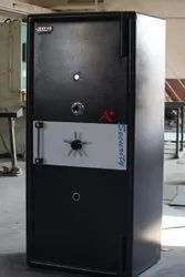 Mild Steel Single Door Safe