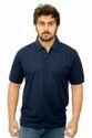 Collar Neck T- Shirt