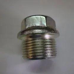 Hexagonal Collar Filler Plug