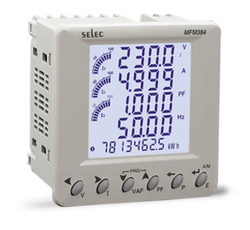 MFM 383A Digital Energy Meter