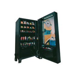 Snacks and Beverages Vending Machine Rental Service