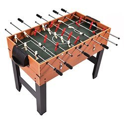 6 in 1 Soccer Table