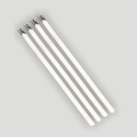 Stainless Steel Cable Ties (Un Coated)