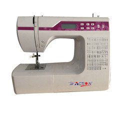 Action Electric Sewing Machine