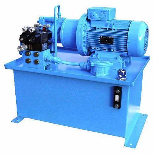 Kiran Hydraulic, Mumbai - Manufacturer of Hydraulic Press