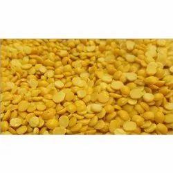 Organic Yellow Gram