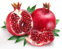 A Grade Pomegranates, Packaging Type: Carton