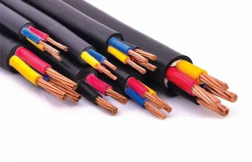 RONAK CAB 4mm 6 Core Copper Armoured Cable
