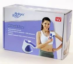 Relax and Tone Massager