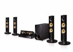 Wonderbaar LG Home Theater System - LG Home Theater System Latest Price MZ-19