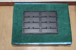 ESD Thermoforming Trays