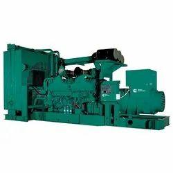 2250 kVA Cummins Diesel Generator, 3 Phase