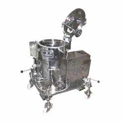 Universal Pilot Scale Centrifuge Machine