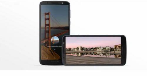 Motorola Moto G6 Plus Mobile, Motrola Mobile | Gandhi Nagar