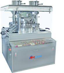 Automatic Salt Tablet Press Machine