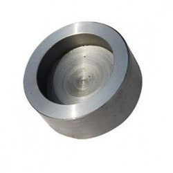 Alloy Steel Socket Weld Pipe Cap