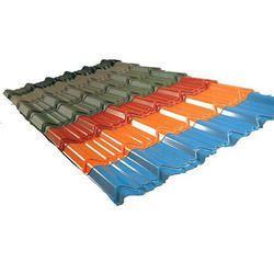Tile Model Roofing Sheets