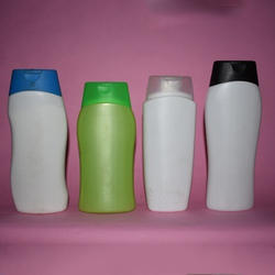 HDPE Shampoo Bottle