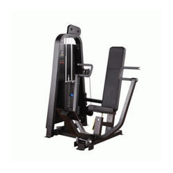 Vertical Chest Press Machine