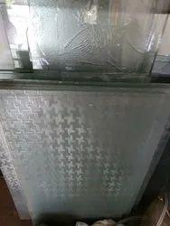 Rangoli Glass