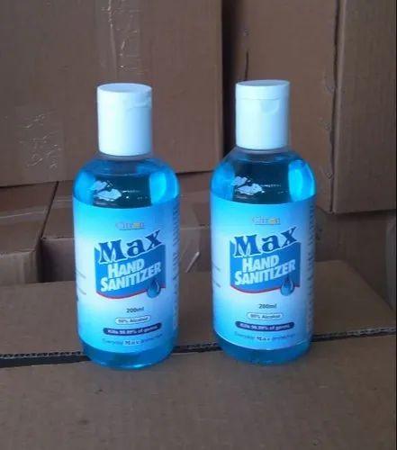 Hand Sanitizer - 200 ml