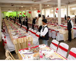 Hotel Catering Service