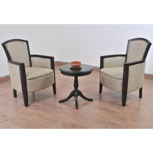 Wooden Bedroom Chair, Rs 20000 /pair, Shriram Glass