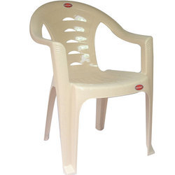 Polyset Plastic Chair, for Home