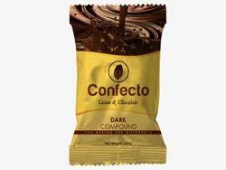 Confecto Dark Compound - 12% Cocoa