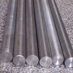 Titanium Grade 9 Round Bar