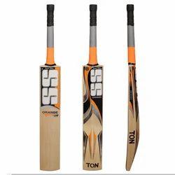 SS Orange English Willow Cricket Bats