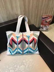 SGE Cotton Designer Bags