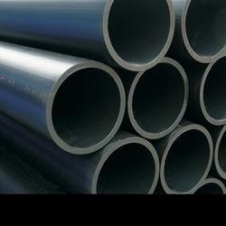 Black HDPE Sewage Pipe
