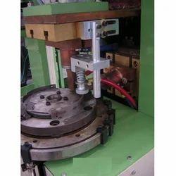 Brake Shoe Projection Welding Machine