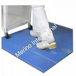 MI Blue Sticky Mat
