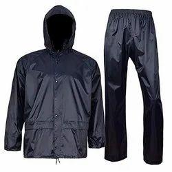 Warnamat 501A Rain Suit