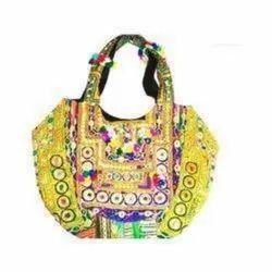 Vintage Designer Banjara Bags