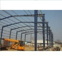 Steel PEB Structure