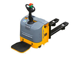 BATTERY OPERATED PALLET TRUCK (BOPT) ( For MP Region )