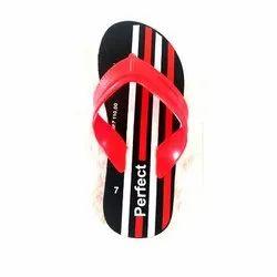Fashion Mens Rubber Slipper