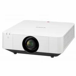 6000 Lumens WUXGA Projector