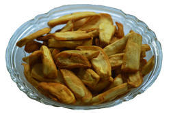 RIPE JACK FRUIT CHIPS(VACUUM FRIED)