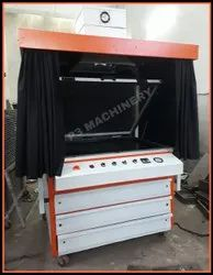 SCREEN MAKING MACHINE