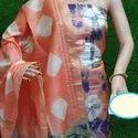 Katan Silk Suit Material