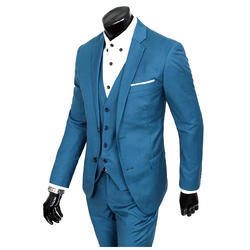 H7 Small Mens 2 Piece Suit